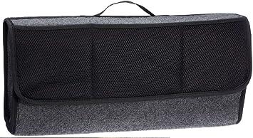 Boot Organiser for Dacia Duster Sandero Lodgy Carpet Storage Bag Tools Boot Tidy