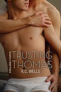 Trusting Thomas (Collars & Cuffs Book 2)