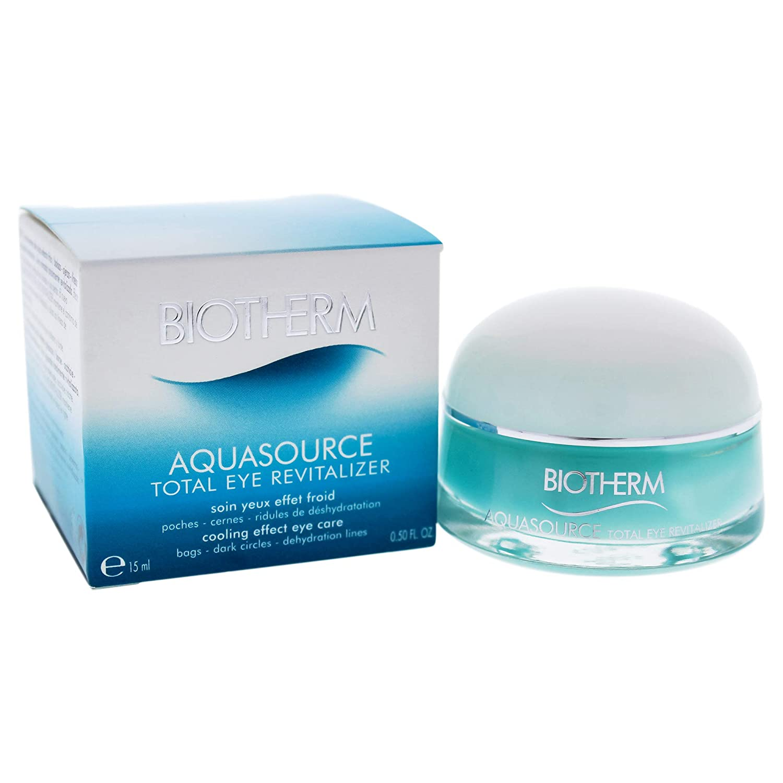 Biotherm Aquasource Total Eye Revitalizer Contorno de Ojos - 15 ml