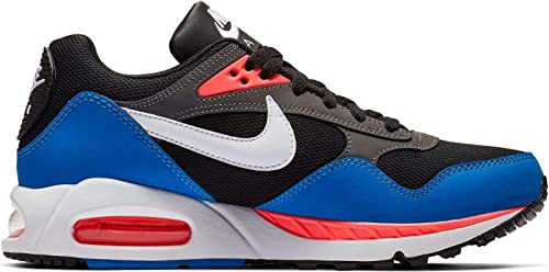 new style f2947 c2fc0 Nike Women s Air Max Correlate Cross Trainers, Schwarz (Black White-Soar-