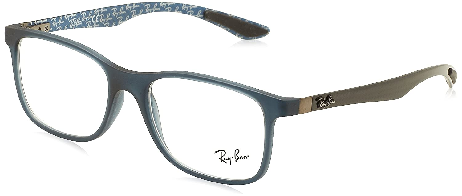 95938923ac Ray-Ban Men s RX8903 Eyeglasses  Amazon.ca  Clothing   Accessories