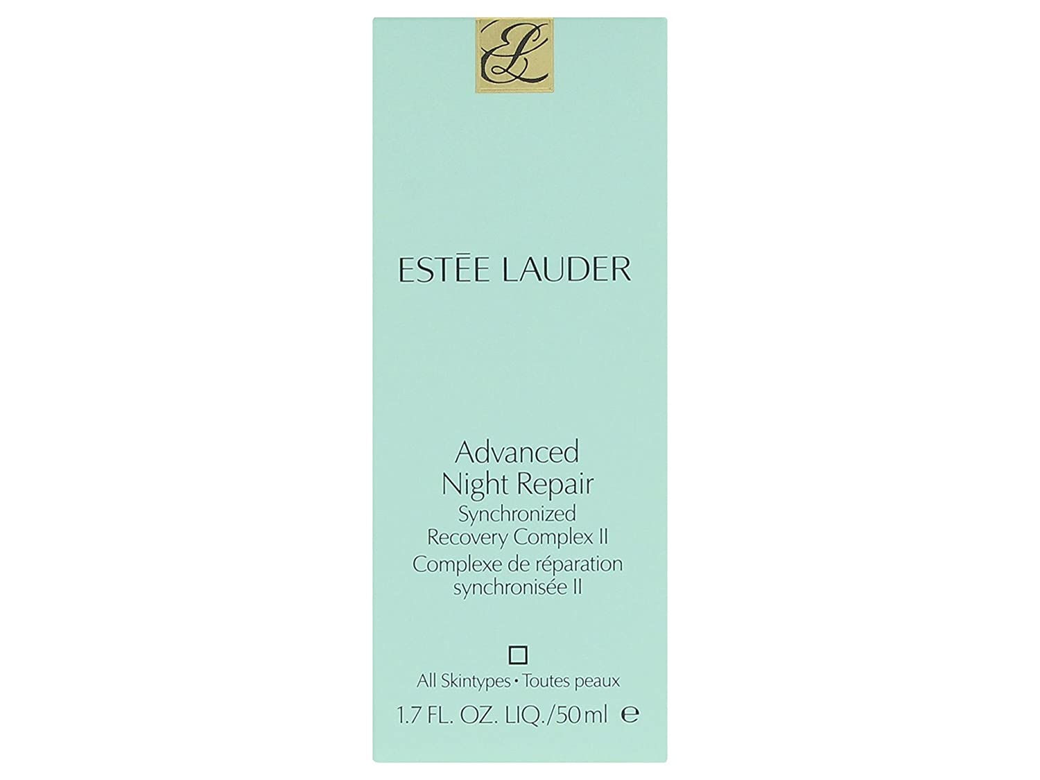 2119355c2 Amazon.com: ESTEE LAUDER Advanced Night Repair Recovery Complex Ii, 1.7  Ounce: Beauty