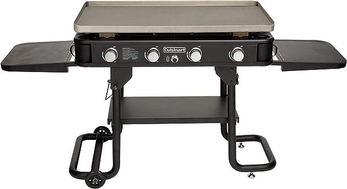 Cuisinart CGG-0036 4-Burner - Best Heavy-Duty Griddle