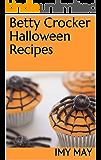 Betty Crocker Halloween Recipes
