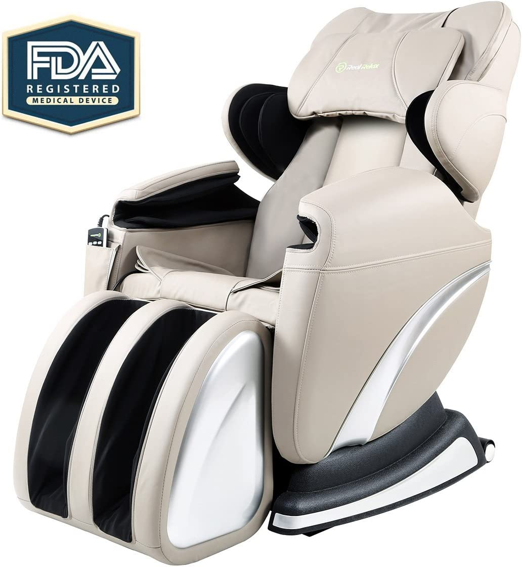 71WeSnseuyL. AC SL1200 - Buyer's Guide: The 10 Best Massage Chairs for 2021 - ChairPicks