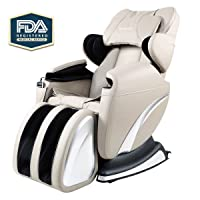 Real Relax Full Body Massage Chair Review