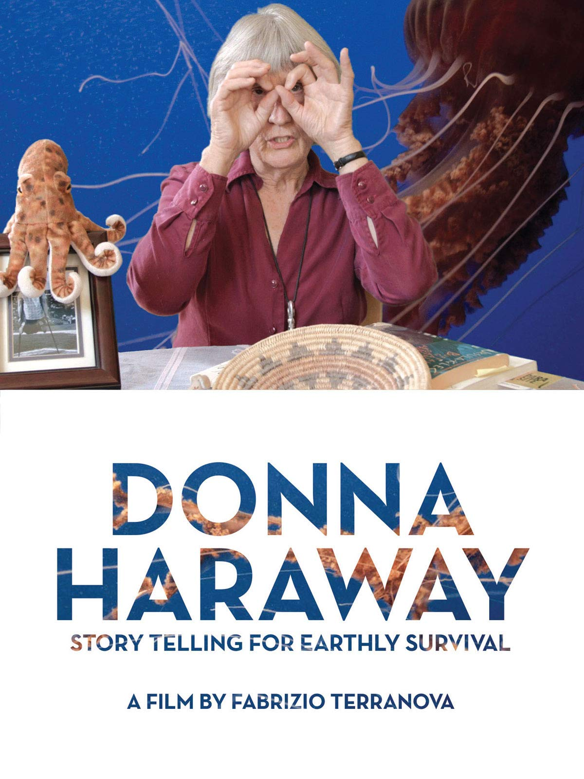 story telling for earthly survival