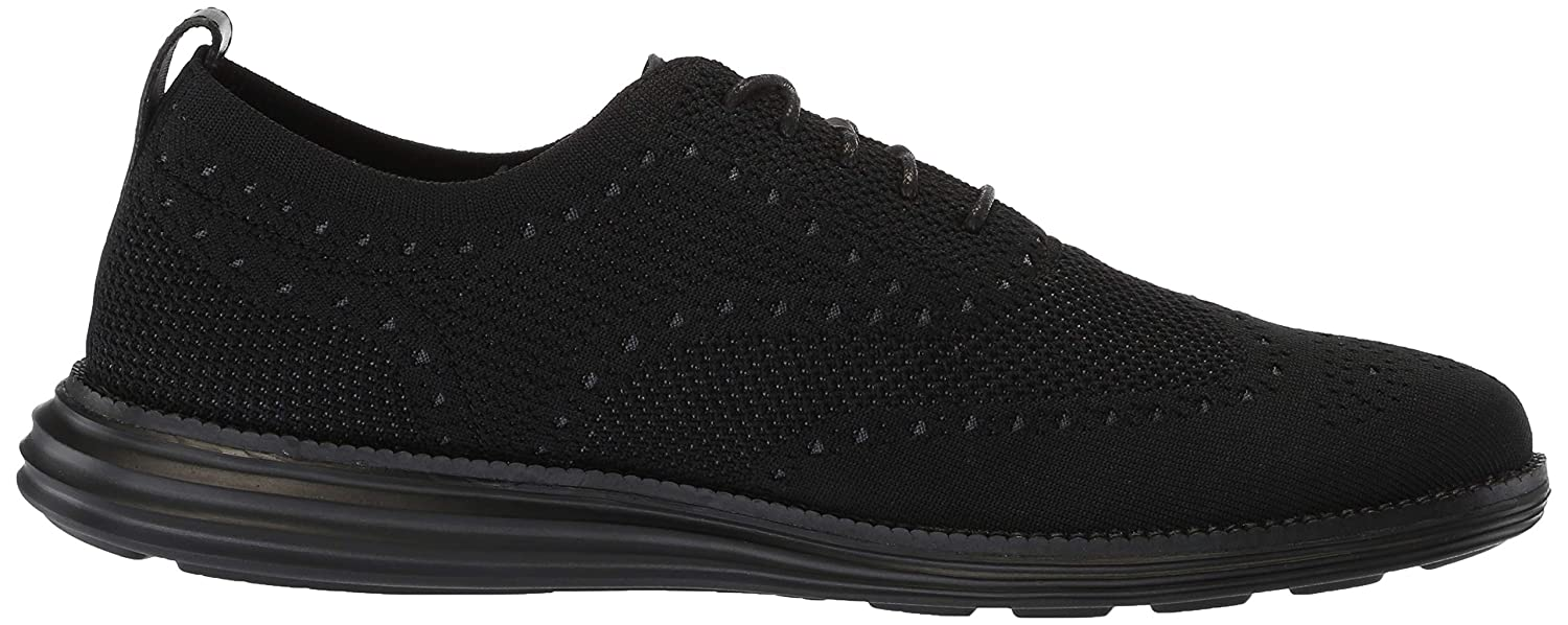 Cole Cole Cole Haan Men's Original Grand Knit Wing TIP II B0798FLSLV Fashion Sneakers 1a0c12