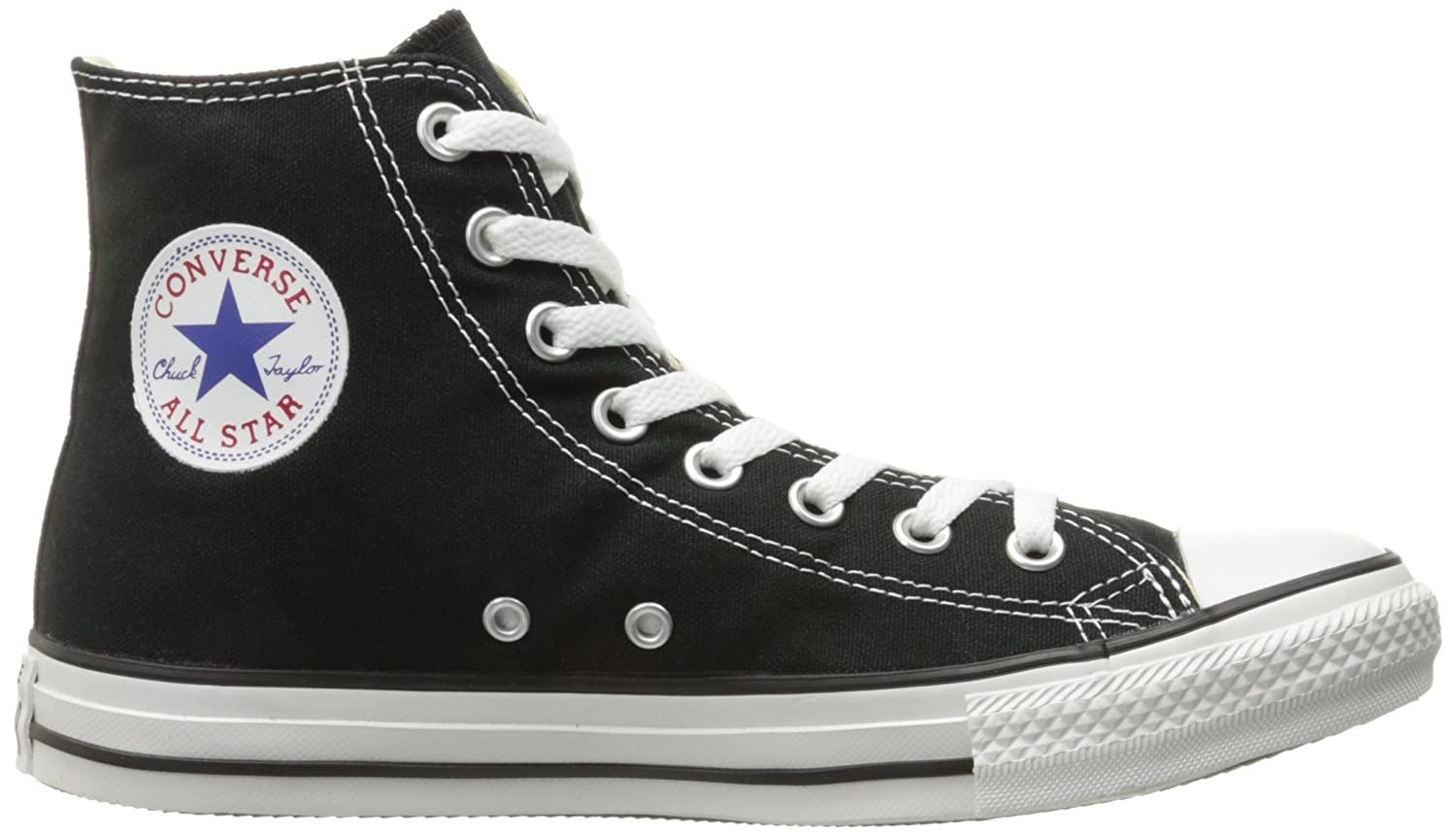 black converse chuck taylor all star