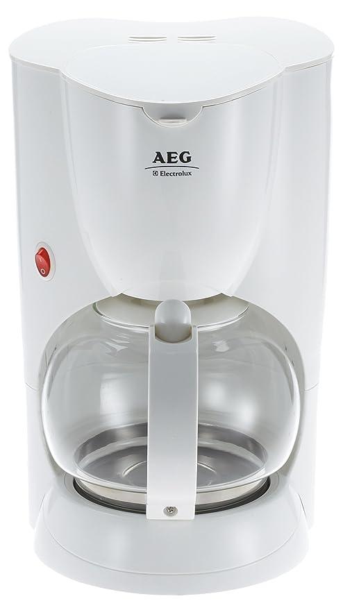 AEG kf1100 Cafetera: Amazon.es: Hogar