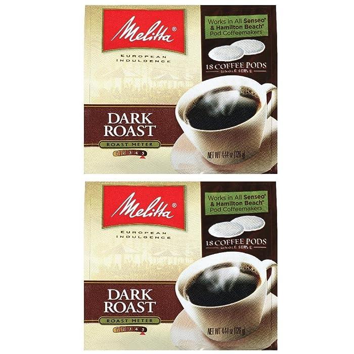 Top 9 Coffee Pods Columbian Melitta
