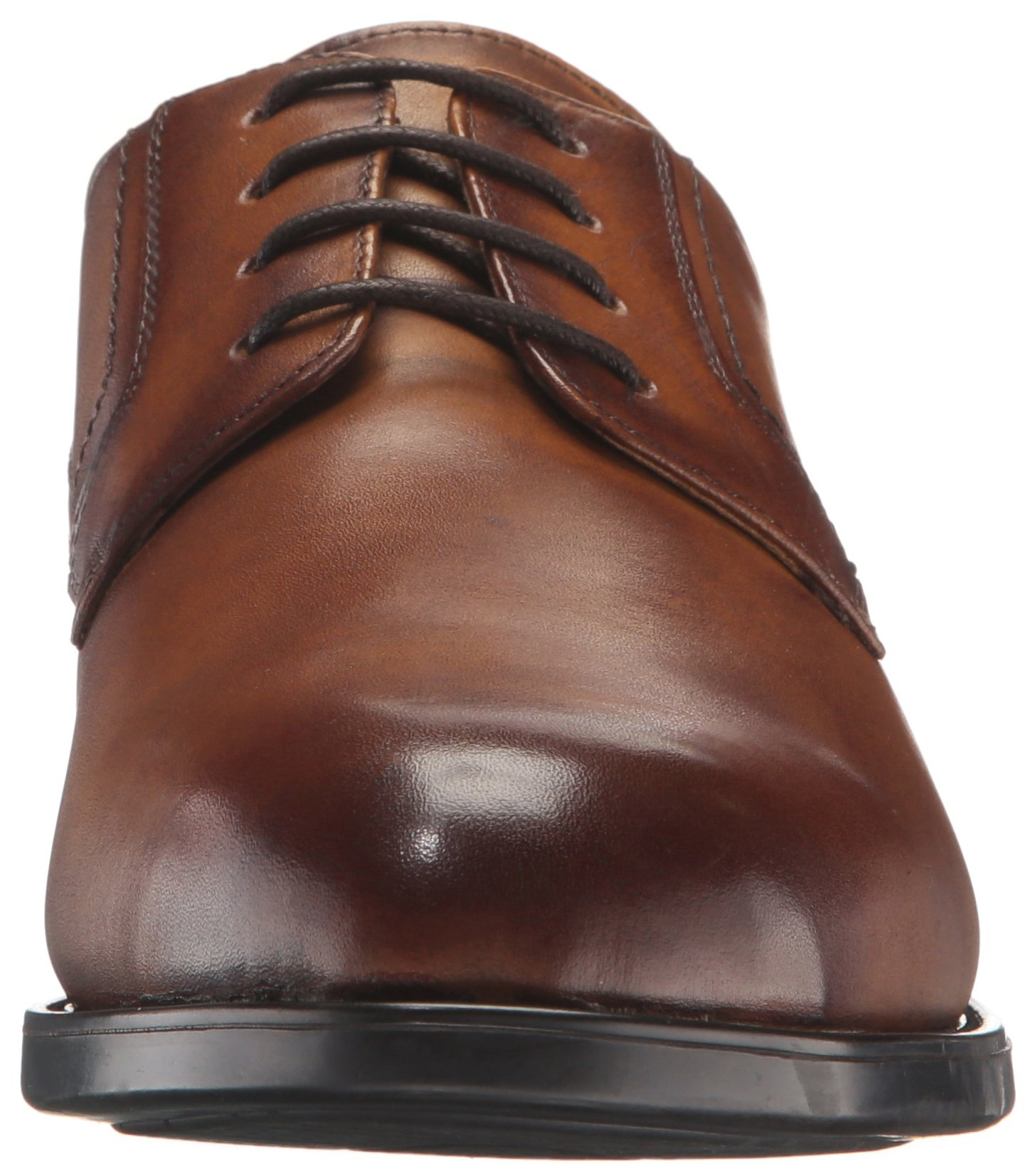 Florsheim Men's Medfield Plain Toe Oxford Dress Shoe, Cognac, 8 D US by Florsheim (Image #4)