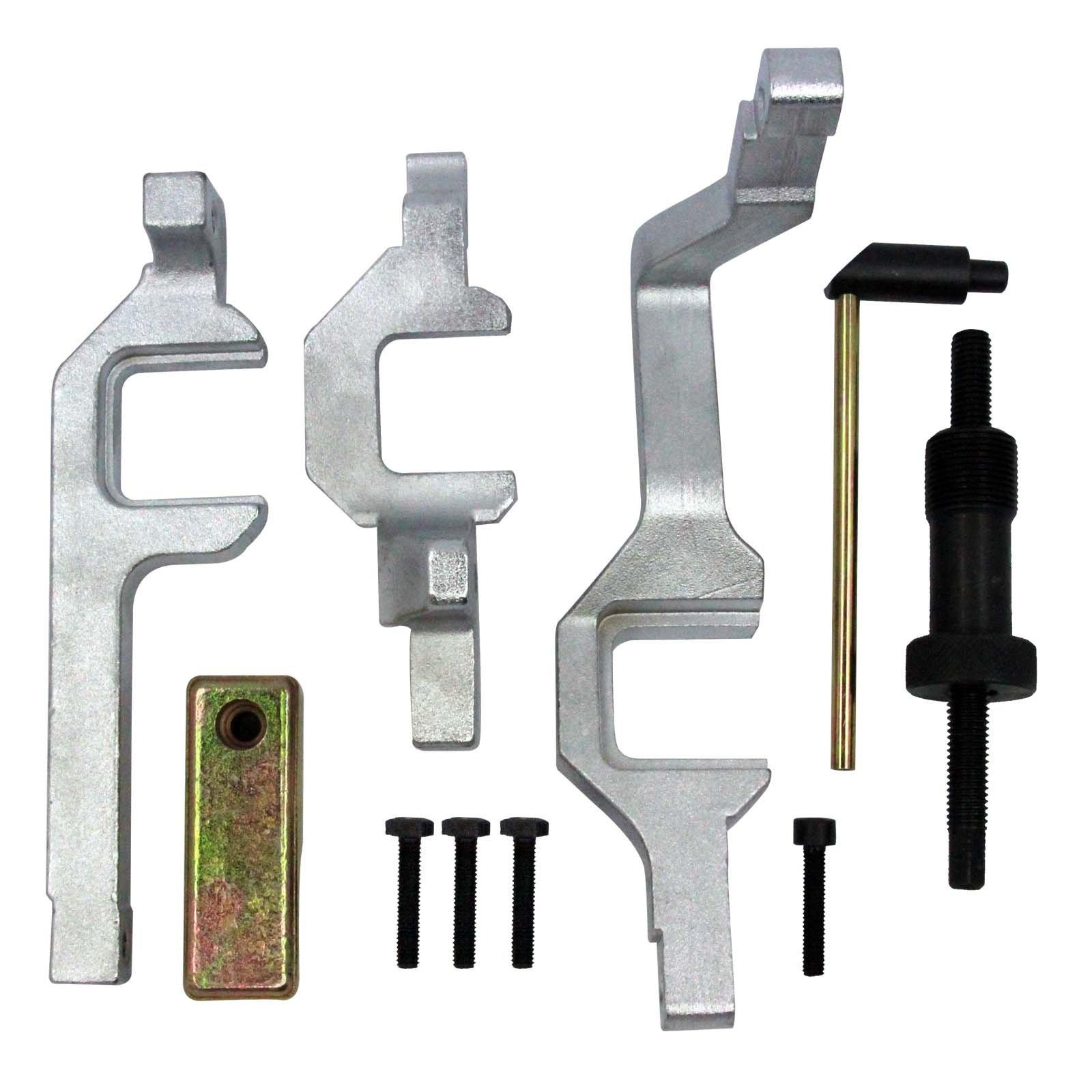 AURELIO TECH LEPAZA58416 Special Engine Camshaft Alignment Timing Tool Kit R55 for Mini Cooper N12 N14 by AURELIO TECH (Image #4)