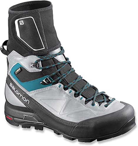 Salomon Scarpe Trekking Donna: Amazon.it: Scarpe e borse