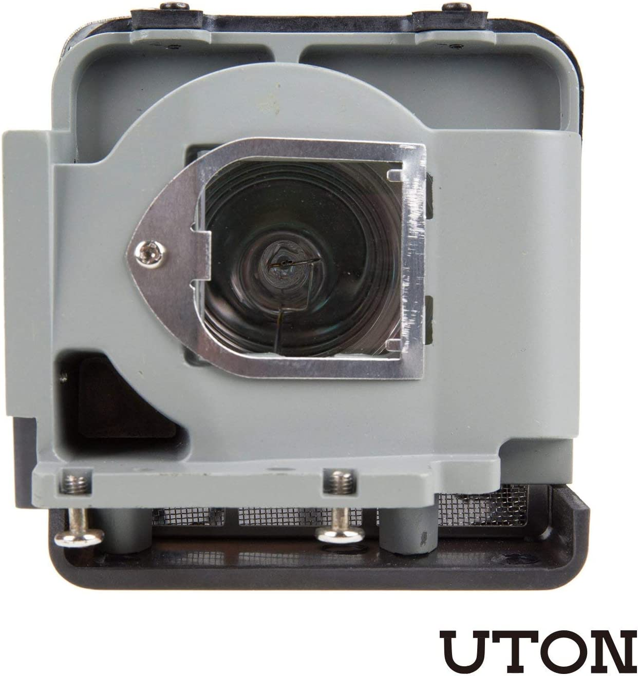 Uton VLT-XD560LP Projector Lamp with Housing Replacement for Mitsubishi XD550U XD560U XD360-EST WD380-EST WD570 WD380U WD380U-EST WD385U-EST Projector