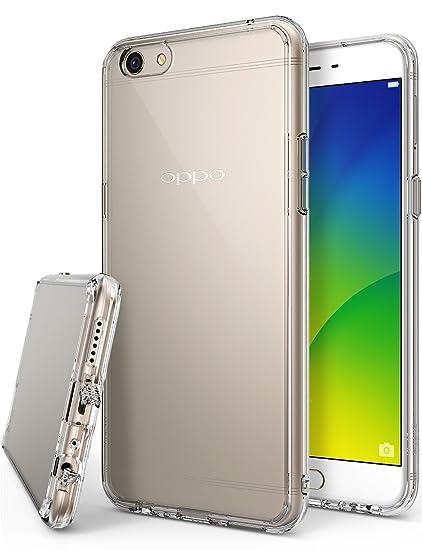 best website bb8b5 e892f Amazon.com: Oppo A39 Case,Oppo A57 Case,Senter Soft TPU Transparent ...