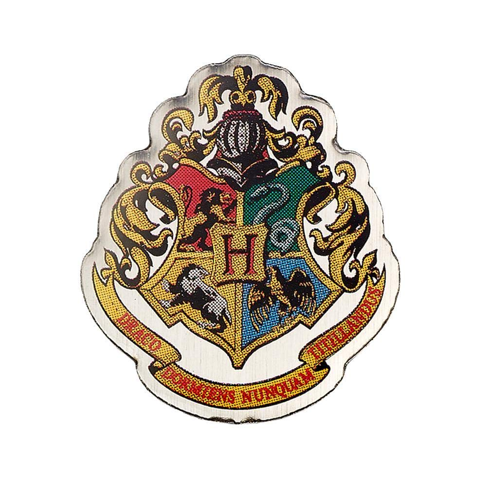 Harry Potter Hogwarts Badge