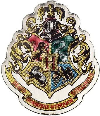 HARRY POTTER - Pin de Hogwarts