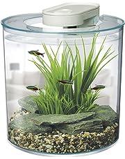 Marina 12850 360-Degree Aquarium Starter Kit