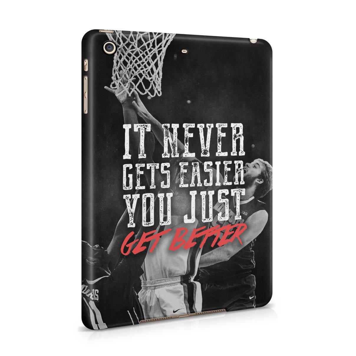 Baloncesto nunca se hace más fácil citar Apple ipad Mini 2, mini 3 ...