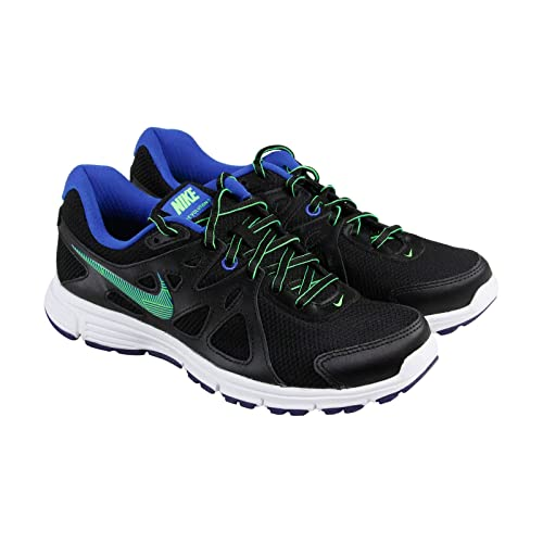 nike revolution 2 shoe lace length