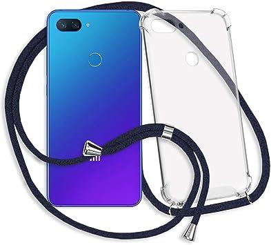 mtb More Energy® Collar Smartphone para Xiaomi Mi 8 Lite (6.26 ...