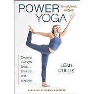 Power Yoga Strength Sweat & Spirit