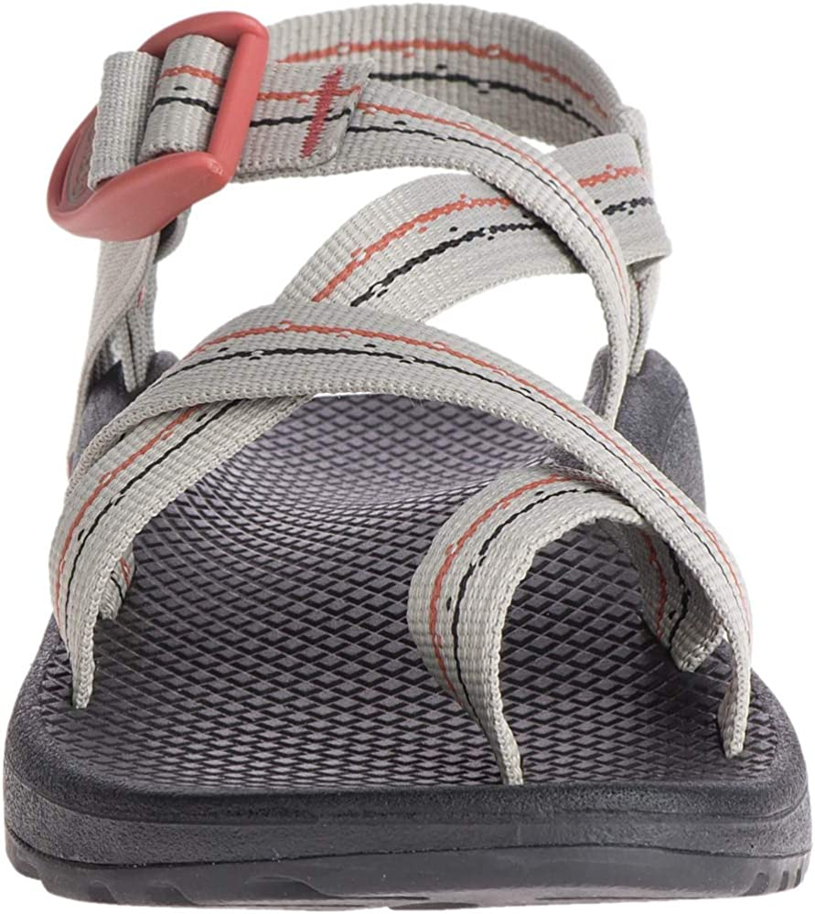 Chaco Damen Sandale String Cream