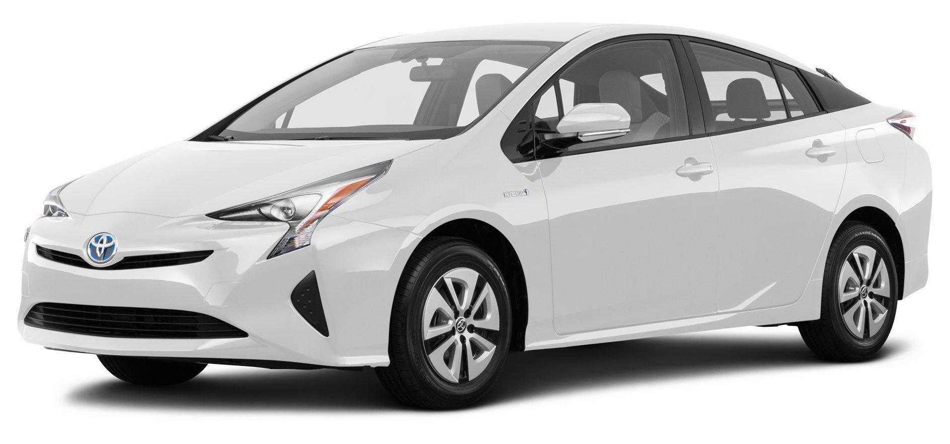 ... 2017 Toyota Prius Three, (GS)