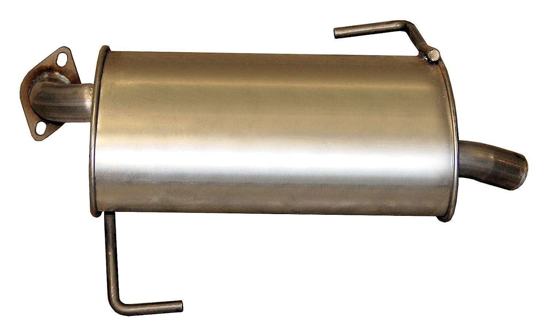 Bosal 229-041 Exhaust Silencer
