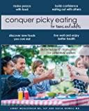 Conquer Picky Eating for Teens and Adults