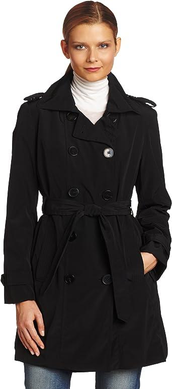 XXBlosom Mens Slim Wool-Blended Notched Lapel Slim Single Breasted Peacoat Overcoat