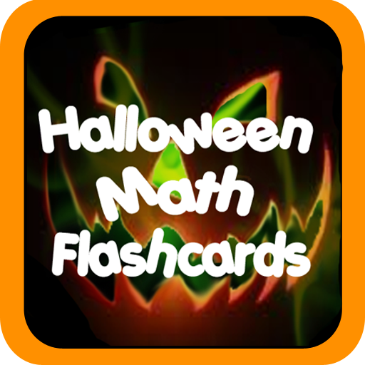 Halloween Math Flashcards, Practice and Quiz (for Kindle, Tablet & -
