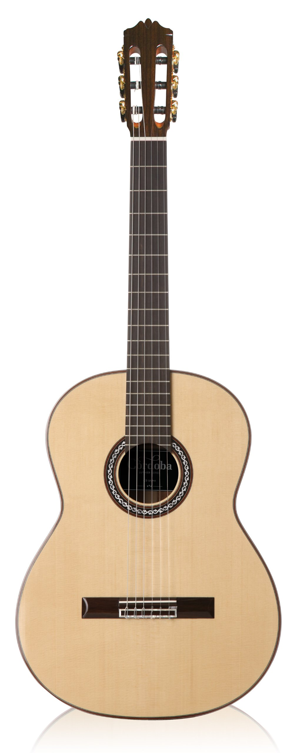 Cordoba C10 SP Acoustic Nylon String Classical Guitar