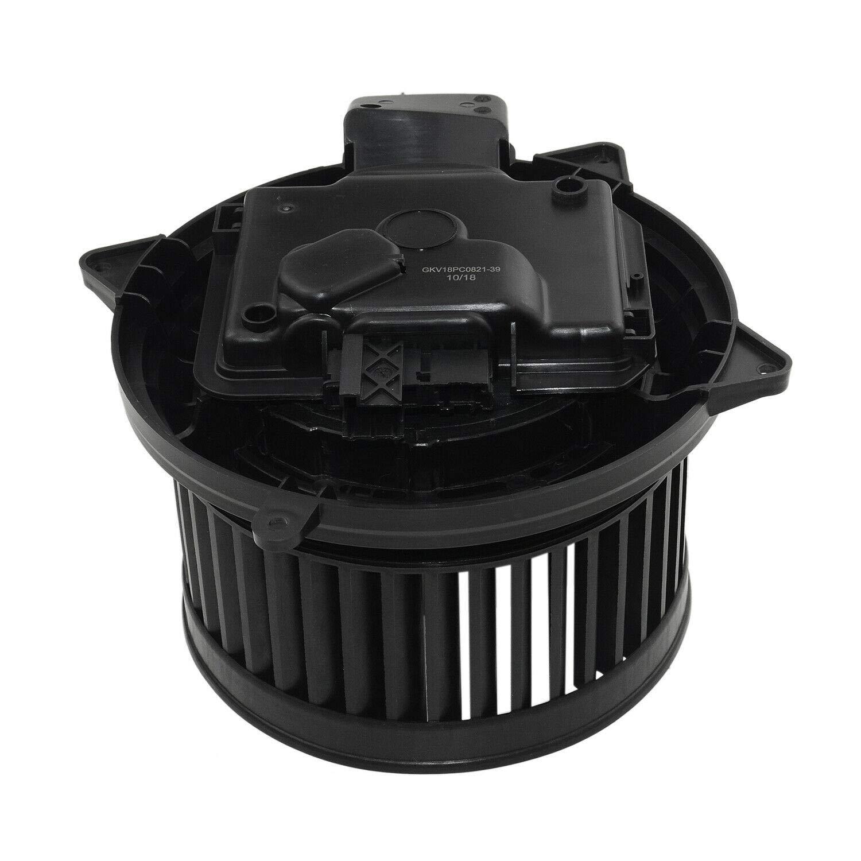 For Mercedes W164 ML350 550 GL450 550 W251 R350 Heater A//C Blower Motor 1648350007 1648350307 1648350507
