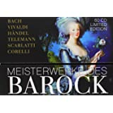 Baroque Masterpieces (Coffret 60 CD)