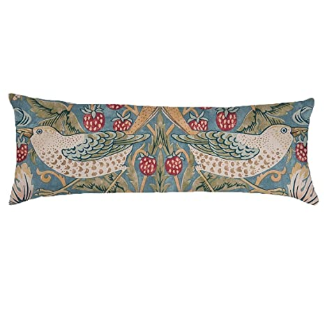 Amazon.com: Alicia Haines Home decorativo funda de almohada ...