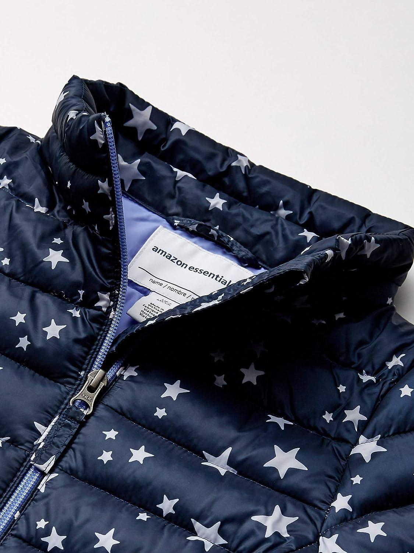 Essentials Hooded Puffer Jacket Ni/ñas