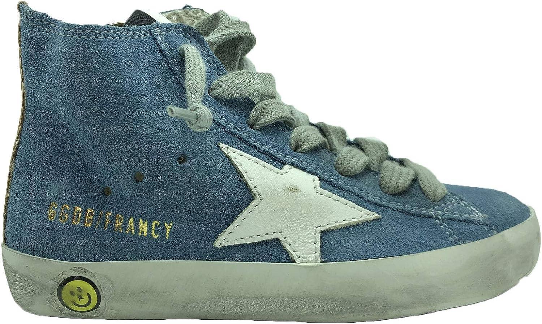 Golden Goose Sneakers Francy Kids