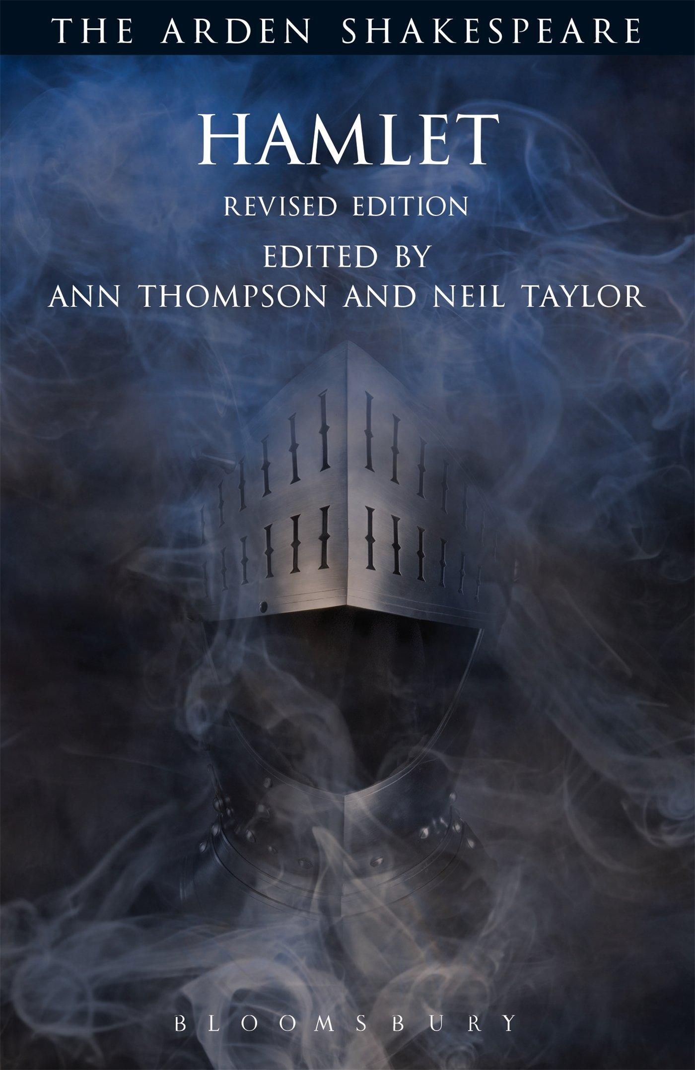 hamlet testo a fronte  Hamlet: : Ann Thompson, Neil Taylor: Libri in altre lingue
