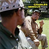 PRESENTS CHARLES MINGUS [LP] (180 GRAM, IMPORT) [Analog]
