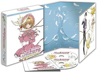 Card Captor Sakura Clear Card Episodios 12 A 22 Parte 2 ...