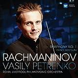 Sinfonie 1 d-Moll Op.13 & Prinz Rostislav