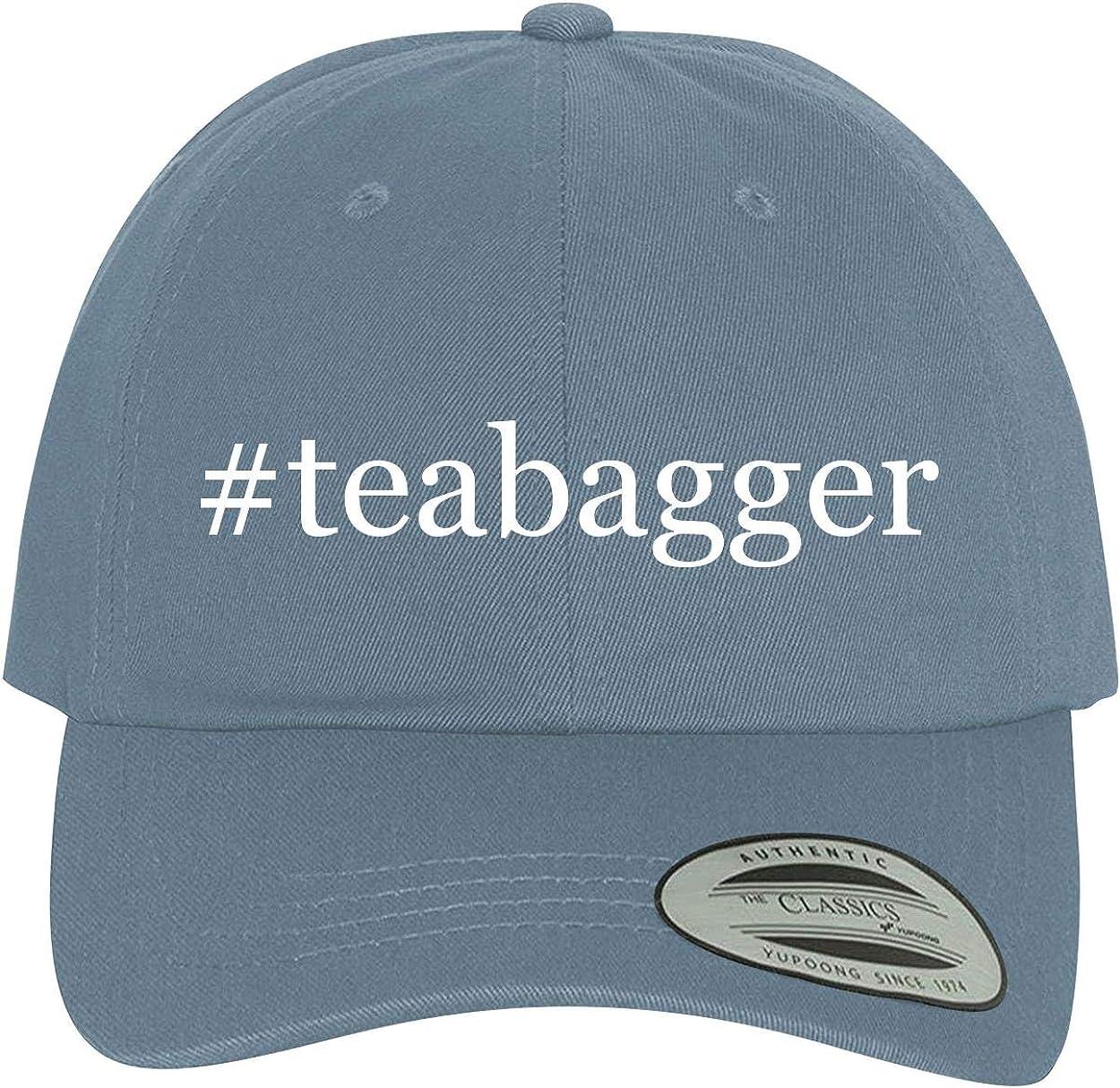 BH Cool Designs #Teabagger Comfortable Dad Hat Baseball Cap