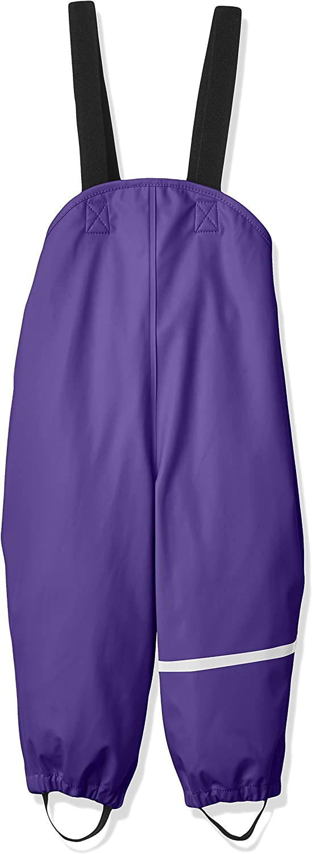 CareTec Pantaloni Impermeabili Unisex Unisex bambino//Bambina 92 Purple Viola