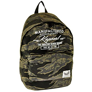 Camouflage CompartimentBagages A Dos Kaporal 1 Sac m0Ow8vNn