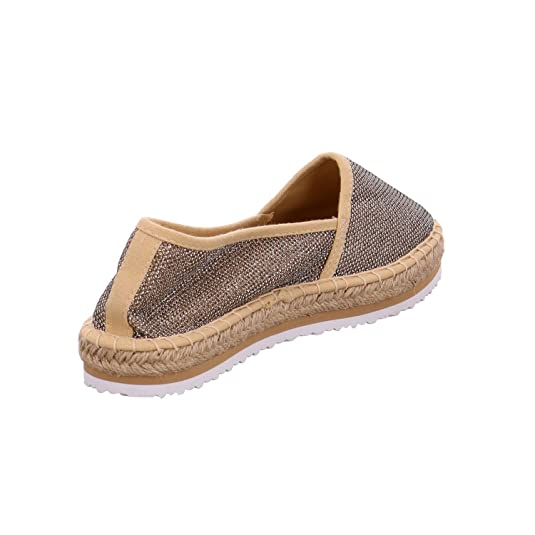 Tamaris Women's 1-1-24613-26/970 Loafer Flats: Amazon.co.uk: Shoes & Bags
