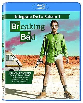 breaking bad saison 5 720p 1fichier
