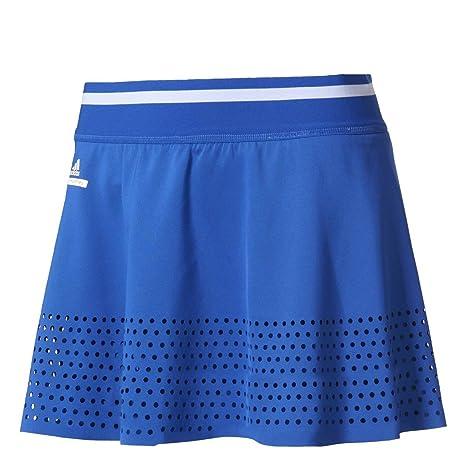 Adidas - by Stella mccartneybarricade - Falda de Deporte - Bold Blue/White