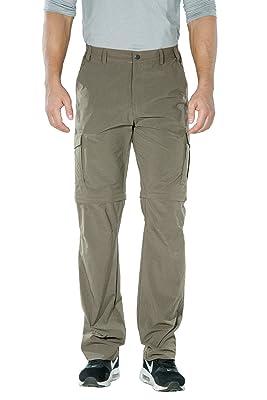 Nonwe Outdoor Water-Resistant Pants